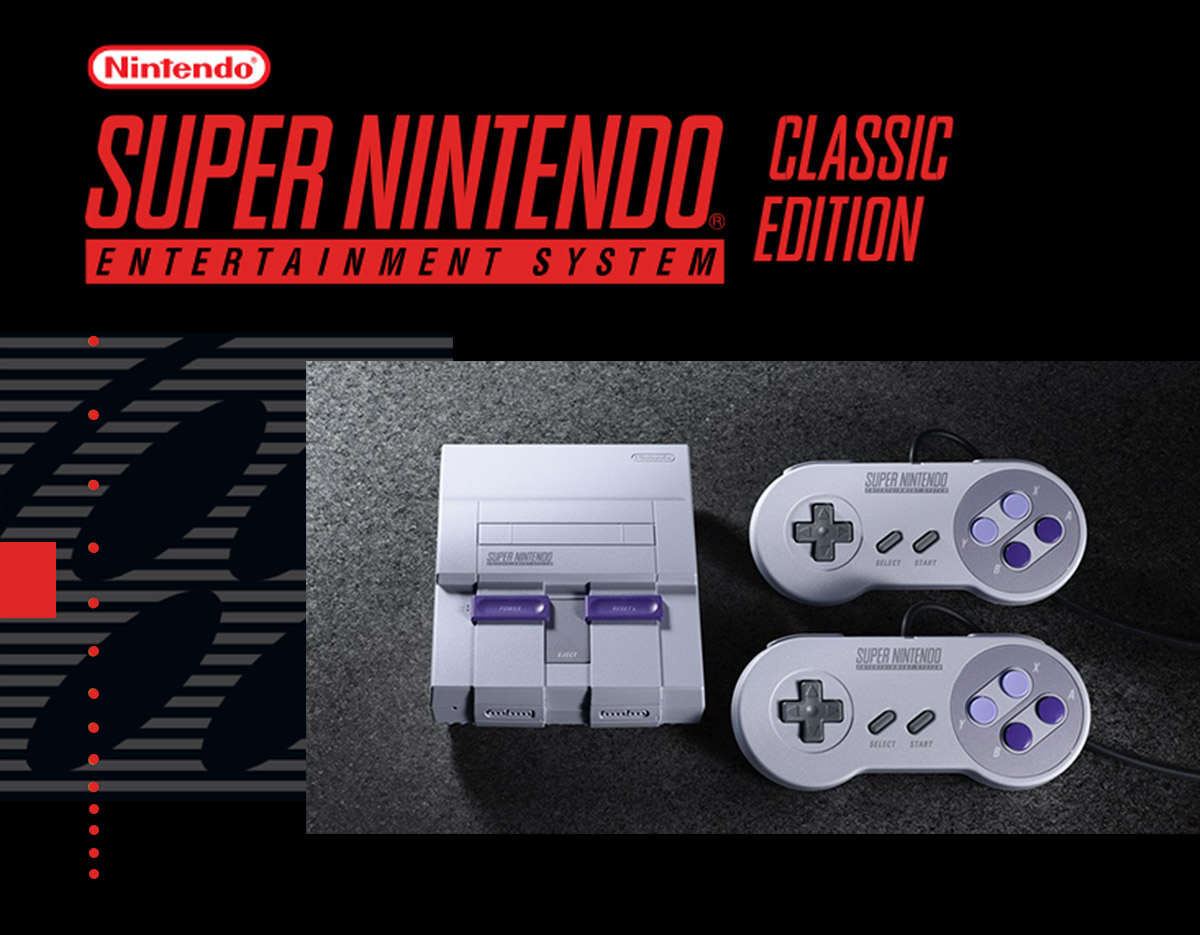 Should You Buy The Super NES?