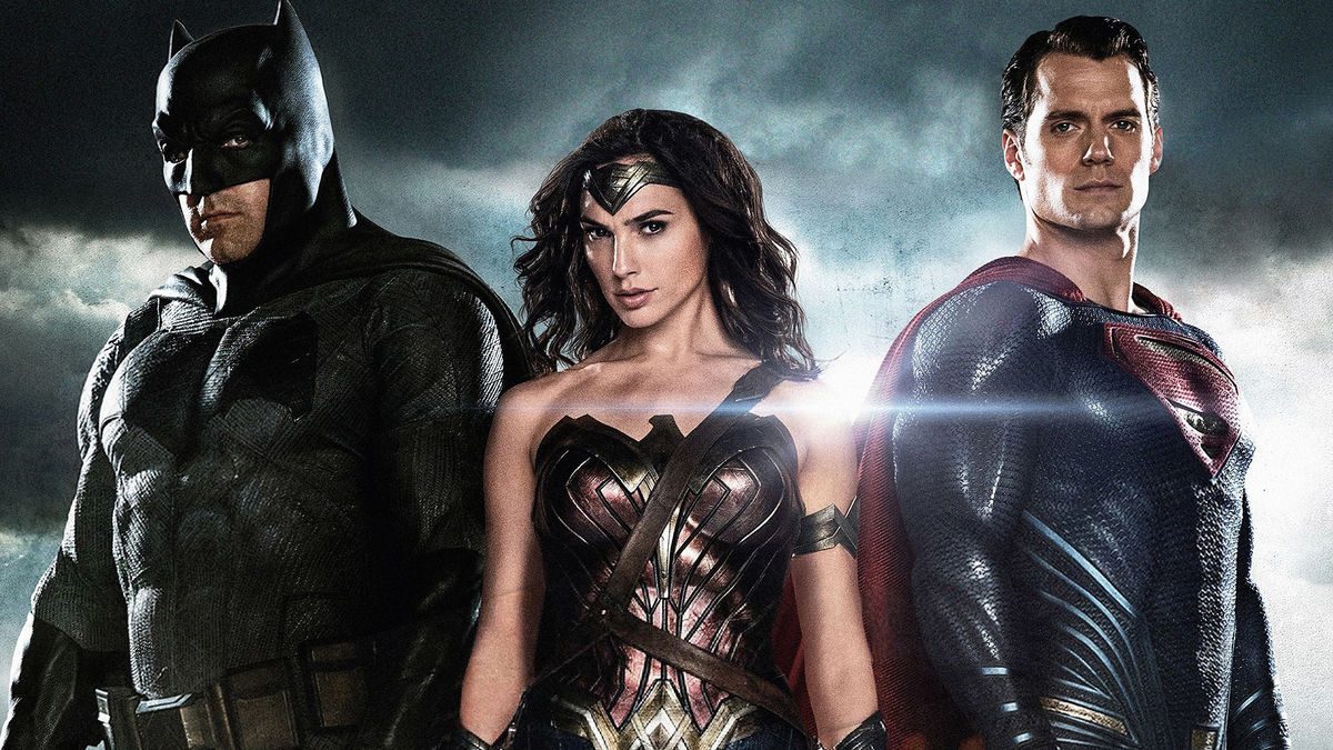 DC Animated Movies That Are Better Than The Live-action Movies