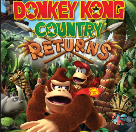 Can Donkey Kong Make It To The Nintendo Switch?