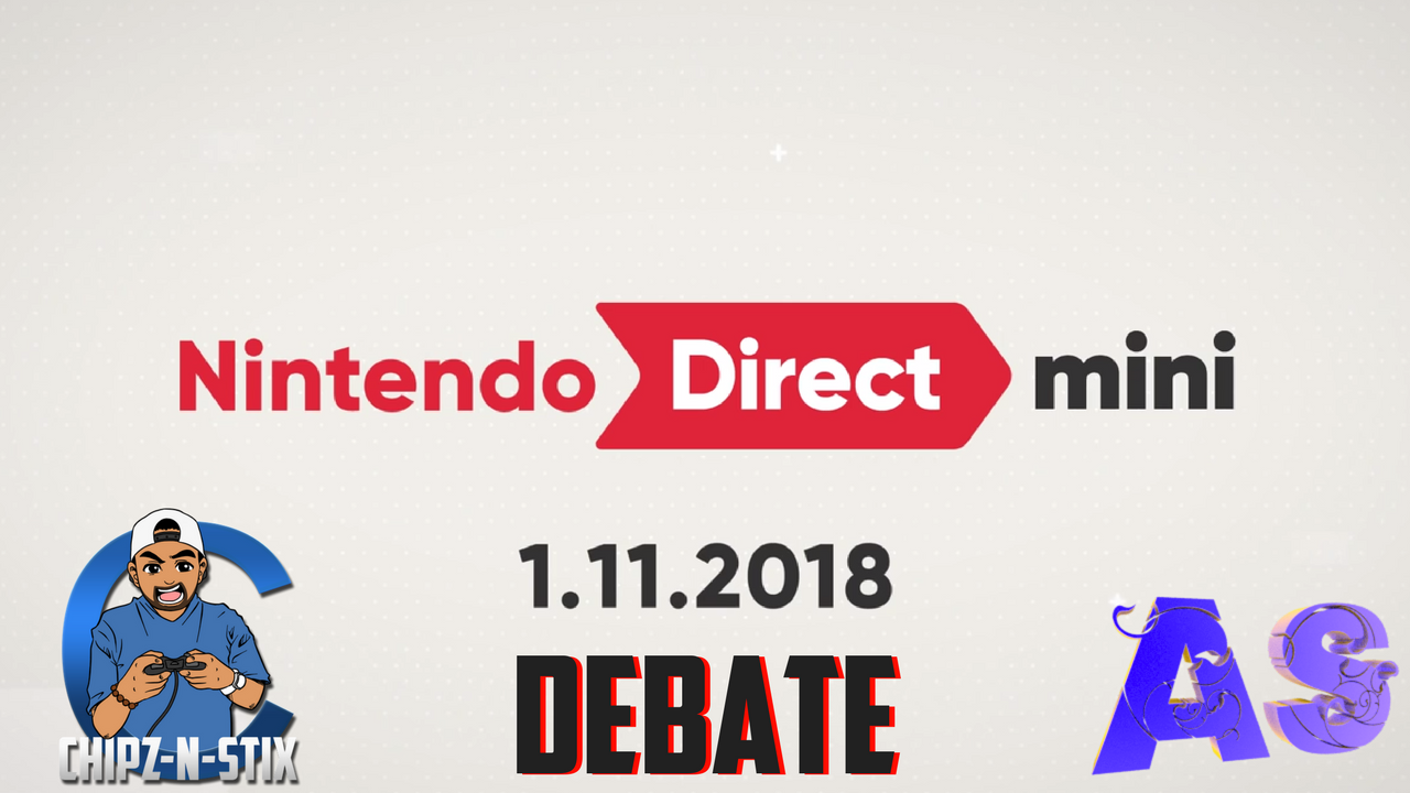 How Bad Was The Nintendo Direct Mini?
