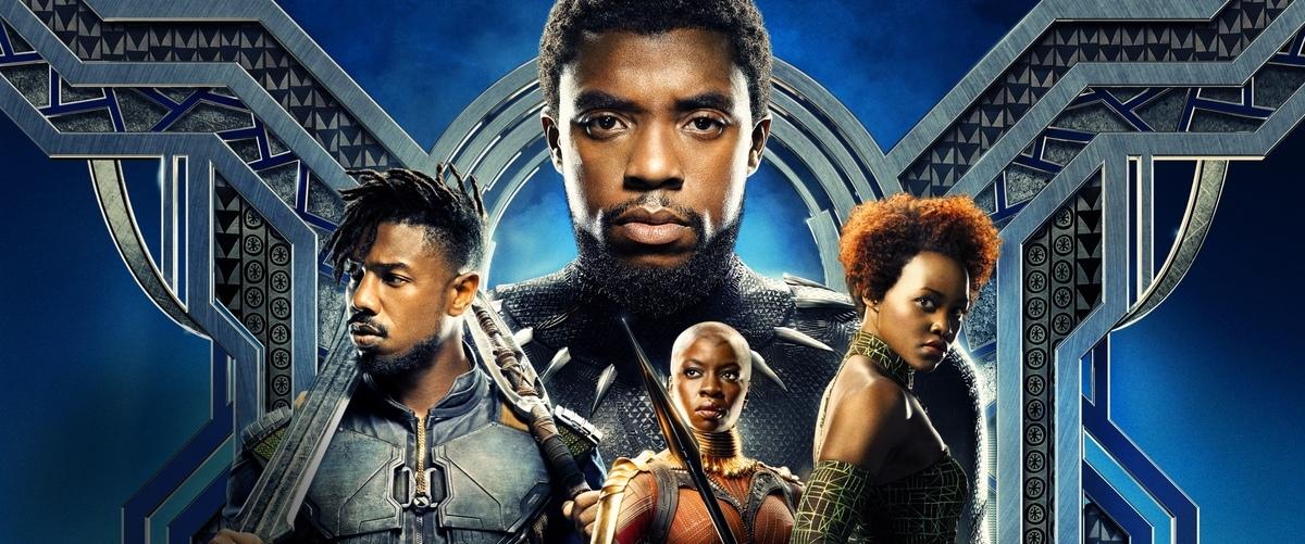 Wakanda: Black Panther's Modern Dystopia