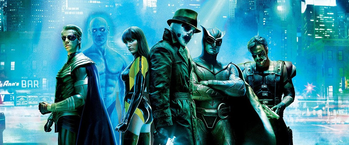 Can The Watchmen Stand The Test of Time?
