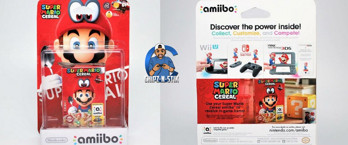 An Inside Look With An Amiibo Artist