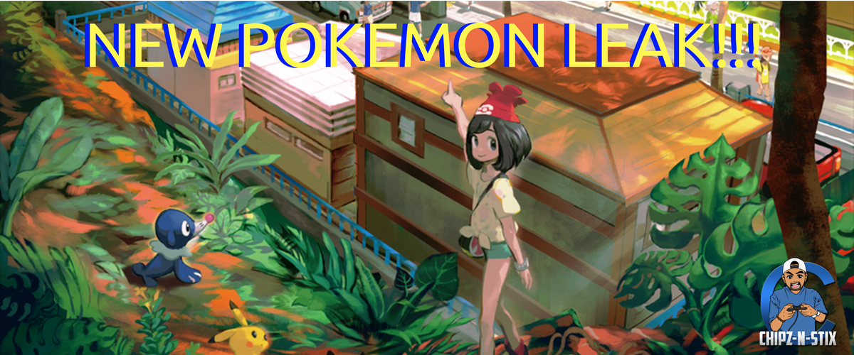 Will Pokemon Finally Make It To The Switch Sooner Than We Thought?!