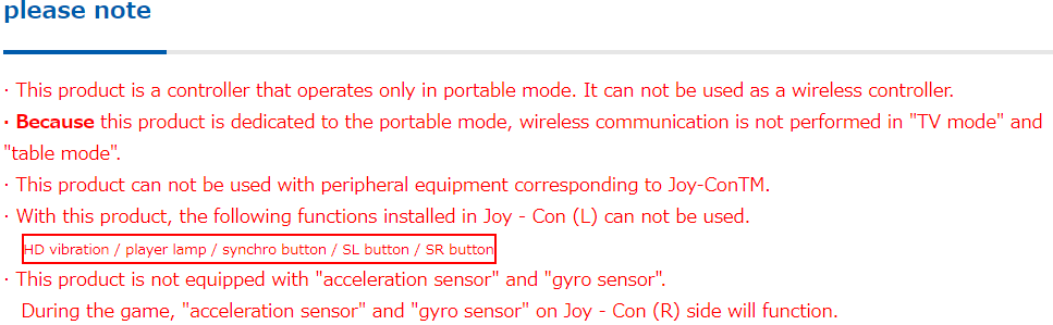 joycon catch