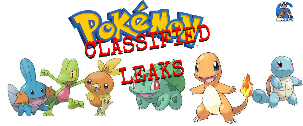 To Fool, Or Not To Fool? April 1st Pokemon Leak May Be Real!