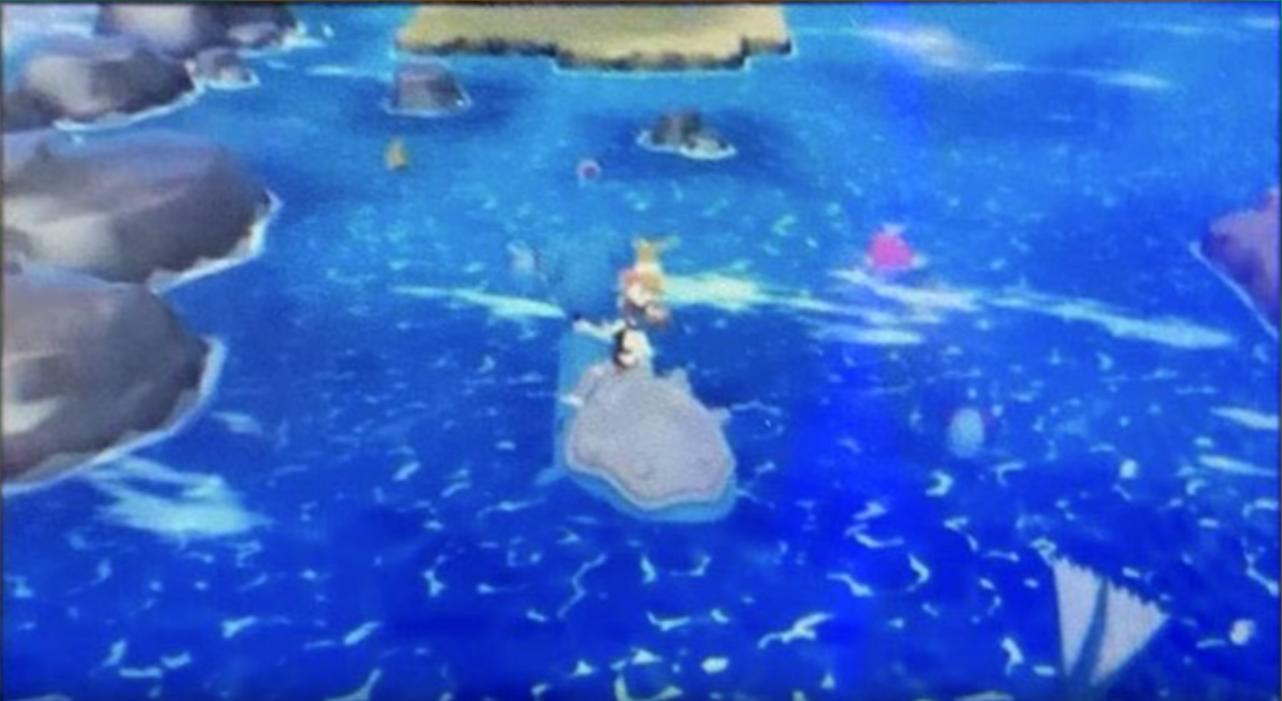 pokemon leak