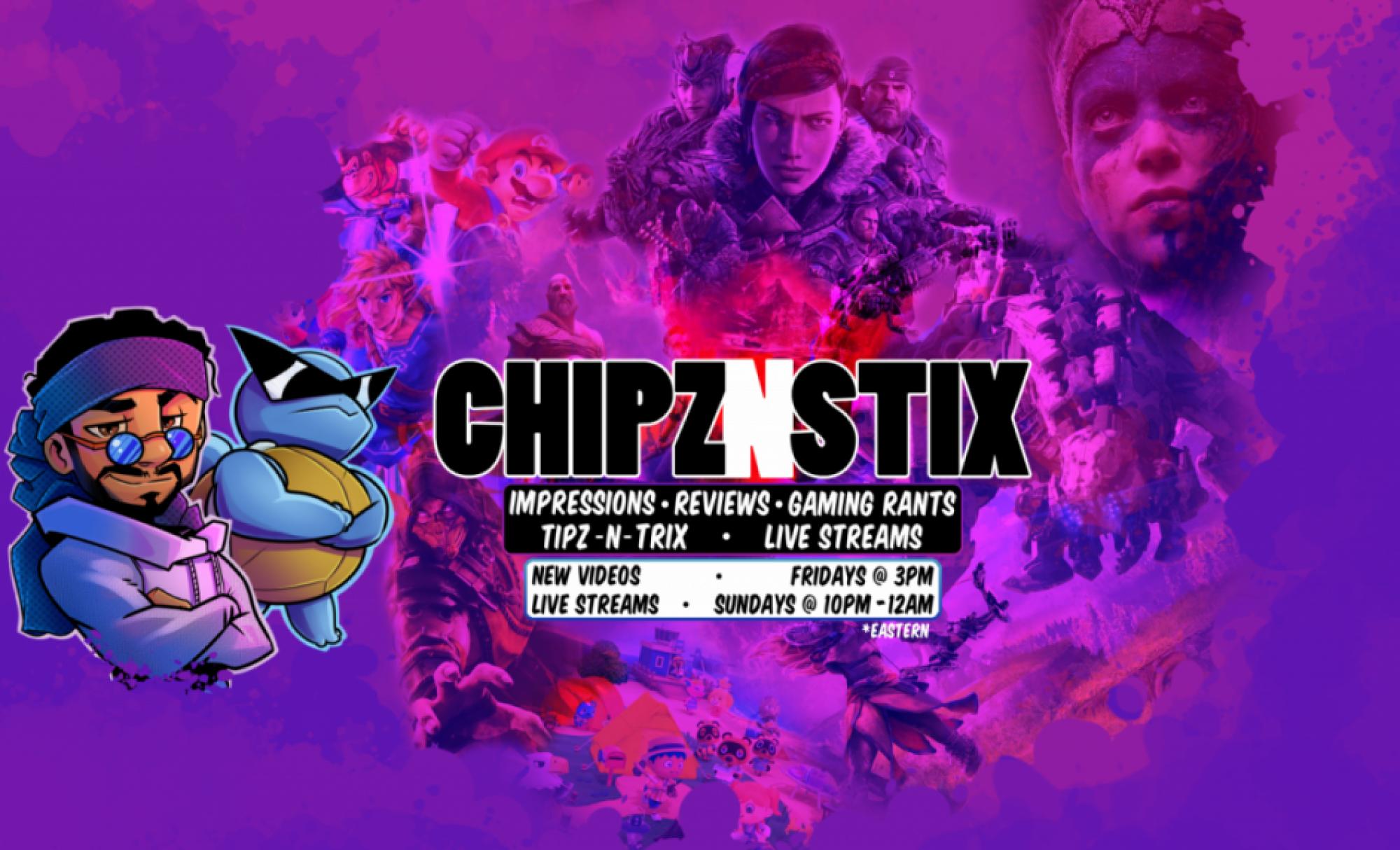Chipz-N-Stix